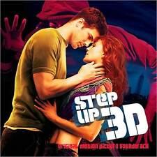 Step Up 3D / O.S.T. - Step Up 3D / O. - CD New Sealed