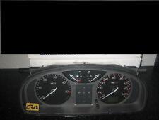 Tacho Kombiinstrument Renault Laguna 8200170306C Diesel Bj 01 Cluster C712