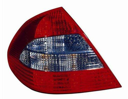 RÜCKLICHT LINKS MERCEDES W211 E-KLASSE LIMO 06-09