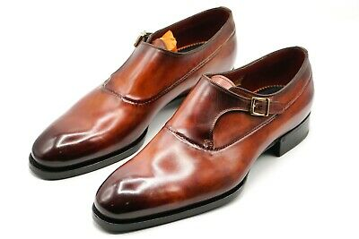 NEW SANTONI Dress LIMITED EDITION Shoes