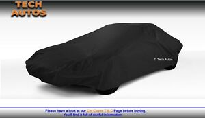 Garage Indoor Car Dust Cover for Triumph Stag