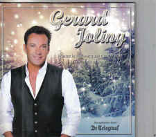 Gerard Joling-Winter Is the Warmest Time O Year Promo cd single