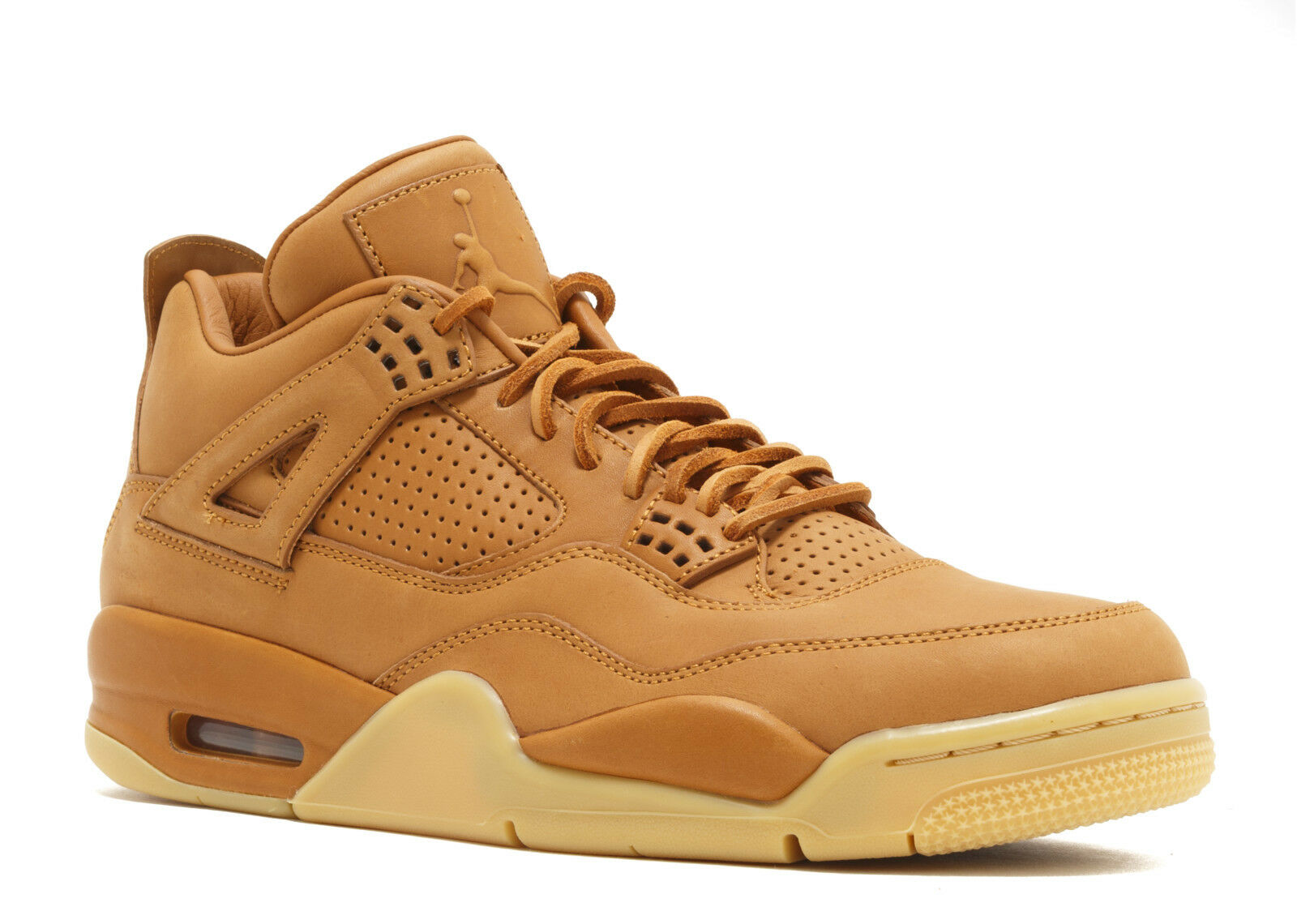Air Jordan 4 Retro Premium 'Pinnacle Wheat' - 819139-205 - Size 9
