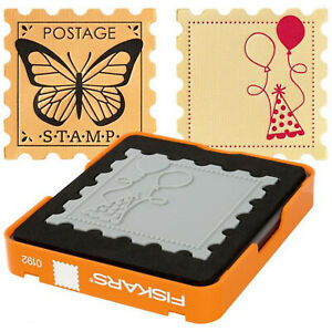 MATRICE MEDIUM DETAILLEE FUSE CREATIVITY SYSTEM FISKARS 0106 PAPILLON