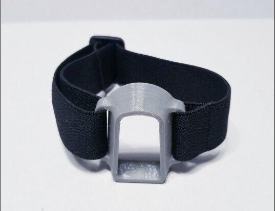 Dexcom G5 Flexible Armband Color: Gray - Ships from the USA