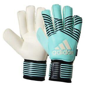 e5fec054fa37e2 Adidas Men GK ACE Replique Goalkeeper Gloves Aqua Football Soccer ...