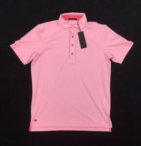 923031db Image is loading NEW-Greyson-Tala-Golf-Short-Sleeve-Mens-Polo-