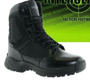 men's slip resistant waterproof boots