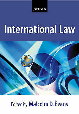 International Law-ExLibrary