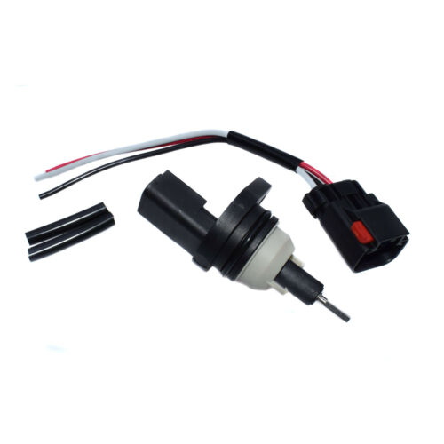 Vehicle Speed Sensor /& Harness Plug For Dodge Caravan Jeep Cherokee Wrangler