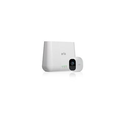 Netgear Arlo Pro 2 VMS4130P Sicherheitssystem 1x HD Kamera & Basisstation Sirene