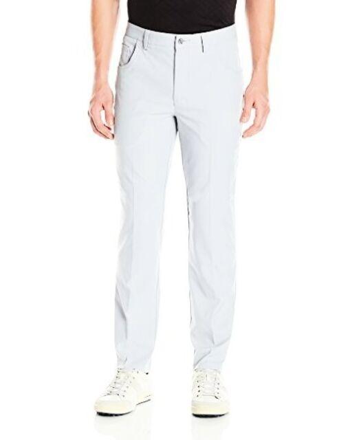 c3cbf98ec4e1 2018 PUMA 6 Pocket Golf Pants Quarry 32 30