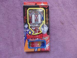 1999-Yutaka-Ultraman-Gaia-10-piece-set