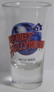 Planet-Hollywood-Myrtle-Beach-Shot-Glass-4487