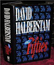 DAVID HALBERSTAM THE FIFTIES EPUB