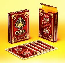 CARTE DA GIOCO IMPERIAL,poker size