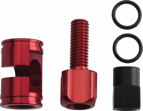 Avid Shorty Ultimate Cable Adjuster and Barrel Service Parts Kit