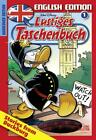 Lustiges Taschenbuch English Edition 01 von Walt Disney (2014, Gebundene Ausgabe)