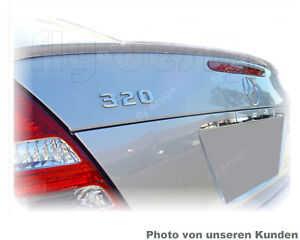 Mercedes-SLK-R170-Spoiler-Rear-Spoiler-Finished-Painted