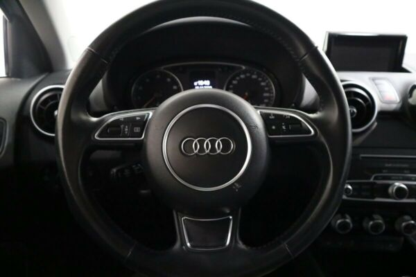 Audi A1 1,0 TFSi 95 Ultra Sportback - billede 1