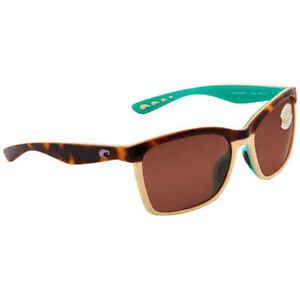 Costa-Del-Mar-Anaa-Brown-Polarized-Sunglasses-ANA-105-OCP-ANA-105-OCP