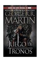 Juego De Tronos (spanish Edition) Free Shipping