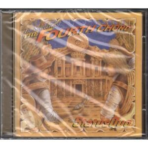 Status Quo CD In Search Of The Fourth Chord / Edel Sigillato 4029758843925 - Italia - Status Quo CD In Search Of The Fourth Chord / Edel Sigillato 4029758843925 - Italia