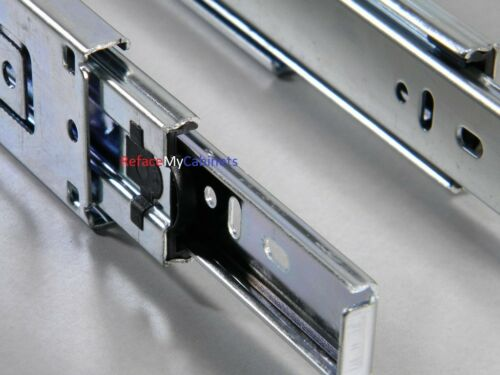 FULL EXTENTION DRAWER SLIDE 22 IN  TRU-TRAC PRECISION