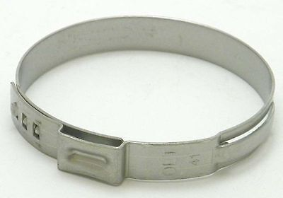 OE 293650021 WSM Sea-Doo 580-951 Pto Rubber Boot Clamp Large Side 003-100-01