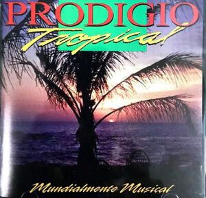 "Prodigio Claudio ""Tropical"" (Instrumental)"