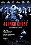 44 Inch Chest (DVD, 2010) Ray Winstone Ian McShane