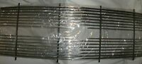 Grille--billet--chevy Pickup--1988-1993--precision Mfg.--new--free Shipping