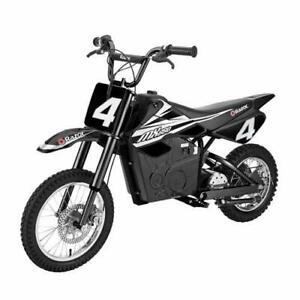 Electric Dirt Rocket Bike Fun Crossroad E-Bike Toy For Kids 16 Mounthain Path