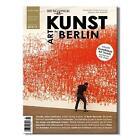 Kunst in Berlin (2014, Blätter)