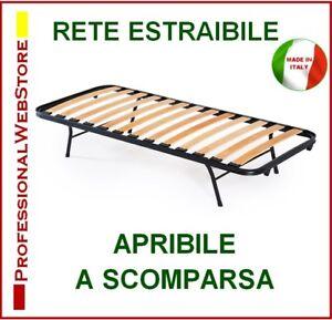 RETE-LETTO-ESTRAIBILE-divano-DOGHE-apribile-sotto-letto-salva-spazio-a-scomparsa