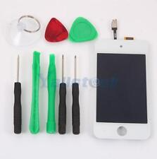 LCD Touch Screen Glass Digitizer Assembly 4G with Tools for iPod Touch 4th Gen