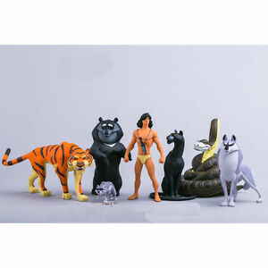 "Figure The Jungle Book ( 1967) "" The bare necessities of ...