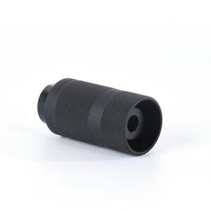 308-5-8x24RH-Muzzle-Brake-with-13-16-034-X-16-Threaded-Sound-Forwarder-Sleeve