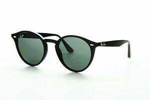0f6b767d95 Ray-Ban RB2180 Women s Sunglasses with Green Classic Lenses and ...