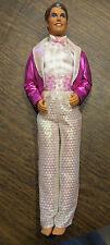 Secret Hearts Ken Doll Barbie 1992,  - #7988  no box nice