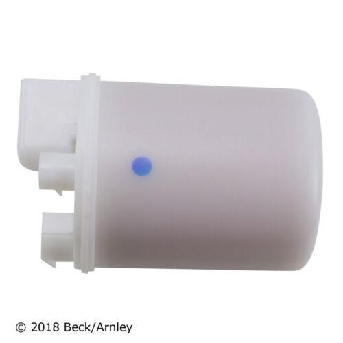 Fuel Pump Filter Beck//Arnley 043-3017