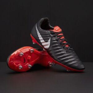 Nike-Tiempo-Legend-7-Pro-SG-Scarpe-da-calcio-da-uomo-taglia-UK-6-5-Nuovo-con-Scatola-Niente