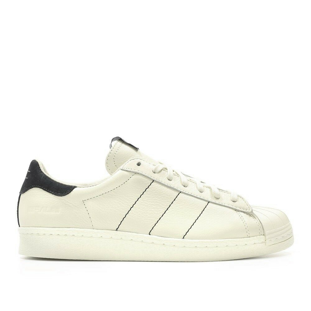 Adidas Superstar 80s Kasina Cream Fashion Sneakers