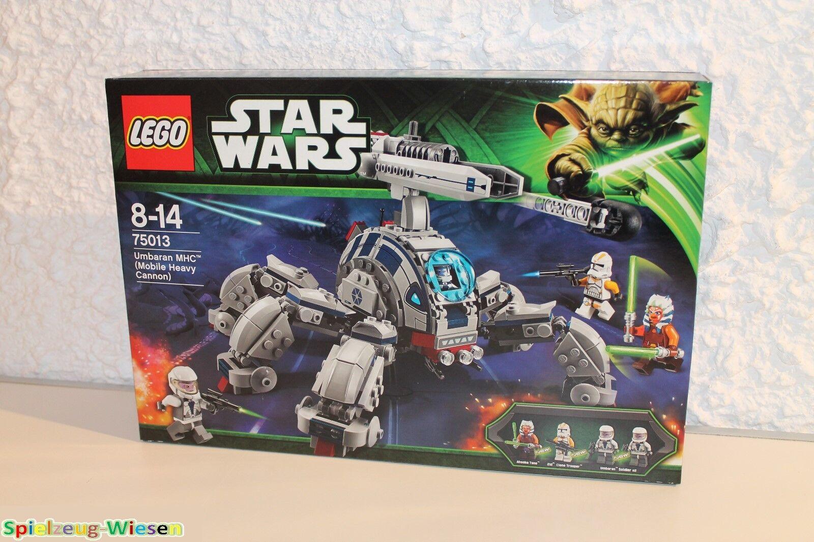 LEGO ® Star Wars ™ 75013 umbarran MHC ™ - NUOVO & OVP -