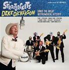 Deke Dickerson Sings The Great Instrumental Hits 0634457240711 Vinyl Album