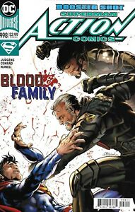 Superman-Action-Comics-Issue-998-Modern-Age-First-Print-2018-Jurgens-Conrad-DC