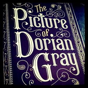 CD - Audio & PDF Book  - The Picture of Dorian Gray - Plus 35 Bonus Books
