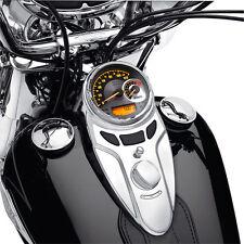 Original Harley Davidson Analoger 5Zoll Tacho mit Drehzahlmesser km/h*74775-11B*