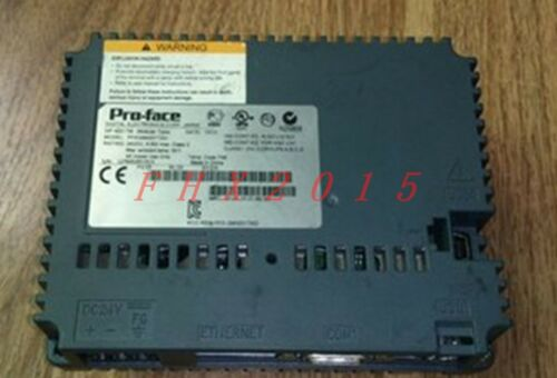 ONE USED Pro-face GP4201TM