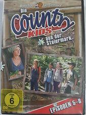 Die Country Kids aus der Steiermark - Graz, Österreich, Kinder Abenteuer, TV